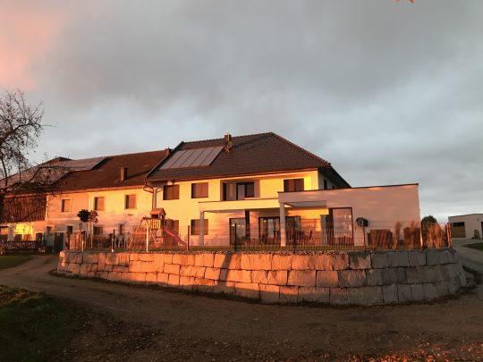 Biohof Ganser